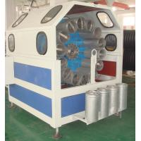 Buy cheap Customized PVC Fiber Reinforced Hose Extrusion Line CE ISO9001 Certificate from wholesalers