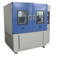 China JIS-D0207-F2 IEC60529 EN 6052 Sand Dust Test Chamber Validating Product Seal Integrity wholesale