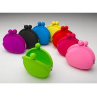 Silicone Purse Coin Bag Wallet