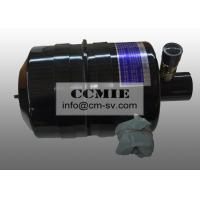 Quality XCMG Spare Parts Air Cleaner  XGKL-XMR301S  for Road Roller wholesale