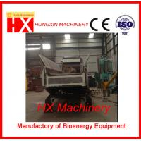 Quality Wood log crusher for sale
