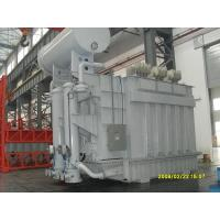 China Electric Arc Furnace Oil Immersed Power Transformer Three Phase wholesale