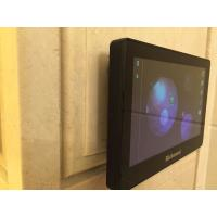 China Android Touch Screen Home Automation Tablet Monitor Wall Mount With RJ45 Ethernet wholesale