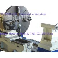 Quality Mechanical Heavy Duty Industrial Lathe Machines For Pattern Makers for sale