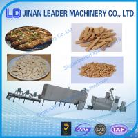 China Hot Best 2014 Textured soya protein Vegetarian soya meat Soya nugget food Production Lin wholesale