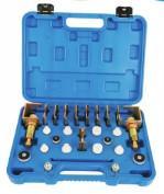 China Auto AC Tool R134/R404/R407/410 80 Gauge header wholesale
