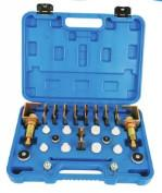 China Auto AC Tool R134A/R22/ shockproof high precision Gauge head for anti-collision Gauge set wholesale