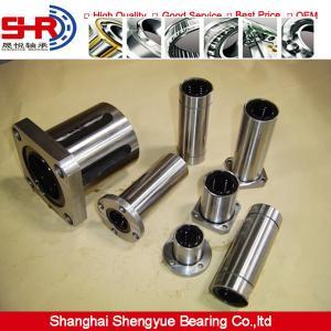 China Flange linear bearing LMF60UU LMK60UU LMH60UU on sale