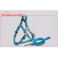 China Affixed Cloth dog safety harness durable With Step alaskan malamute harness wholesale