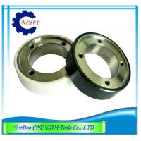 Buy cheap Fanuc Replacement Parts Ceramic Feed Roller A290-8119-X382 80D Pressure roller from wholesalers