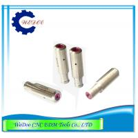China Z140-0.7  EDM Ruby Guides /  Drill Guide / Pipe Guide  For EDM Drilling Parts wholesale