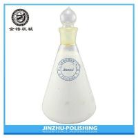 Buy cheap Long Life Span Polishing Machine Accessories Liquid Metal Polishing Compound from wholesalers