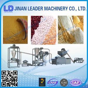China Corn crushing  healthy machine price wholesale