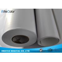 Buy cheap Semi Glossy RC Photo Paper 240gsm for Eco Solvent and Latex Inks Priniting from wholesalers