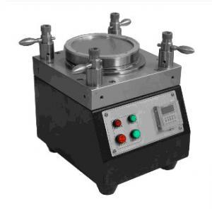 China Machines for producing Patchcord-Polishing Machine,ceramics,quartz, glass, metal, plas etc wholesale