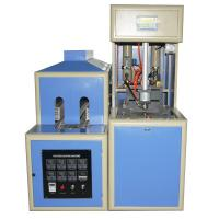 Quality Semi - automatic 5L Bottle Extrusion Blow Molding Machine for PET bottles and jars for sale