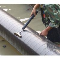Quality Polyethylene / Primer Coating Pipe Wrap Tape For Corrosion Protective Pipes wholesale