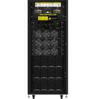 China 30kva Modular Ups Built-In Battery / Online Ups Power Supply For Data Center wholesale