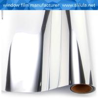 China High heat rejection self-adhesive PET building film for galss window wholesale