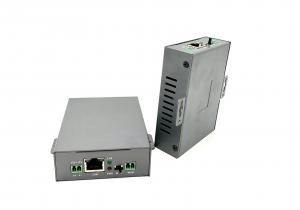 China 2-28Mhz 2 Pin 3.81mm Connector Broadband Network Extender MLE50 wholesale