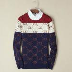 Wholesale 2015 new arrival mens branded winter G-ucci designer gentleman autumn