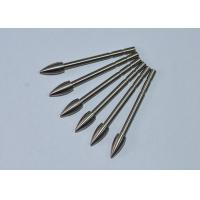 Quality 110gr 120gr Break - Off Tungsten Point For Carbon Arrow Standard Arrowheads wholesale