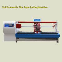 Quality Single Shaft Adhesive Tape BOPP Tape Cutting Machine For Sealing Tape KL-1300 wholesale