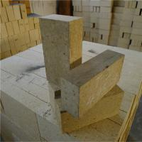 China High Purity Ceramic Refractory Bricks , Acid Resistant Fire Safe Bricks For Lining on sale