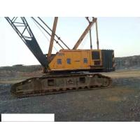 China 150 Ton Crawler Crane For Sale wholesale
