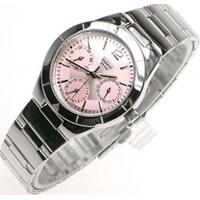 Quality Rolex style Ladies Steel Replica Watch Life Water Resistance for sale