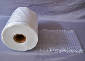 China 60 Micron 30cm*300m Air Column Roll For Kitchenware packing wholesale