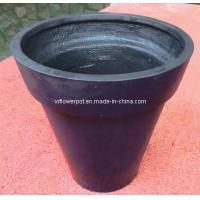 Quality Outdoor Cone Large Garden Planter and Flower Pot (KT-13007) for sale