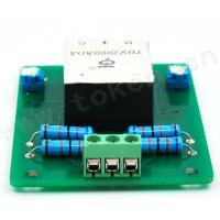 Buy cheap UPS Hall Effect Voltage Sensor Ac Voltage Transducer TBV-ADA12/24 Series from wholesalers