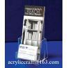 Buy cheap Sản xuất Customized Plexiglass Brochure Hiển thị Stand Acrylic Brochure Chủ from wholesalers