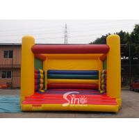 China Indoor Party Childrens Inflatable Jumping Castles For Sale From Sino Inflatables wholesale