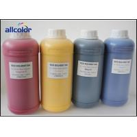 China Epson Dx5 Eco Solvent Inks For Epson 4800 7800 9800 Bulk Solvent Ink F160010 wholesale