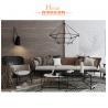 China European Comfortable Lounge Sofa Chair / Leisure Bedroom Furniture Sets wholesale