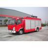 China Three Seats Light Fire Truck wholesale
