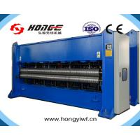 China 2m Double Board Needle Punching Machine High Performance Customized Needle Density wholesale