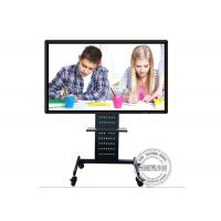 """Buy cheap 75"""" 86"""" Electronic Educational Equipment IR Touch Screen Interactive Smart from wholesalers"""