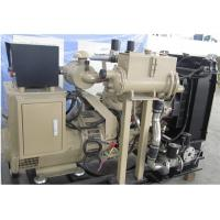 Buy cheap Diesel Generator Set Powered by 4 Cylinder Cummins Engine 4BTA3.9-G2 from wholesalers
