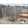 China Water Tube Alloy Steel Boiler Economizer , Custom Power Plant Economizer wholesale