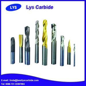 China Boring tool drilling tools solid carbide drills wholesale