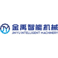 China Foshan Jinyu Intelligent Machinery Co.,Ltd logo