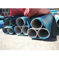 China UNS S32750 Super Duplex Stainless Steel Pipe Seamless Round Tube ASTM A789 Descaled wholesale