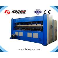 China 7m Double Board Needle Punching Machine High Performance Customized Needle Density wholesale