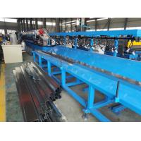 Quality 15kw U Channel Roll Forming Machine Wire - electrode cutting 0.6 - 2.0mm wholesale