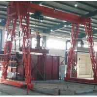 China Red HOOHA Wire Testing Equipment ZY6291 Vertical Fire Resistance Test Furnace wholesale