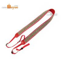 China Camara Belt Strap Camara Neck Strap Promotion Gift from China Manufacturer wholesale
