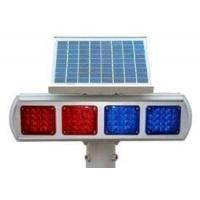China Solar LED Warning Light wholesale